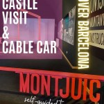 Discover Barcelona - Montjuic Castle Visit & Cable Car - Self Guided Tour-pin2