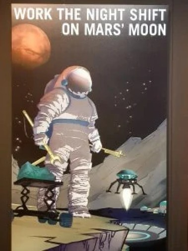 2 days in Valencia (Spain) - full guide - Science Museum - Space Academy Exhibition