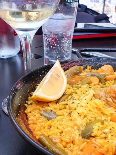 2 days in Valencia (Spain) - full guide - Paella