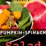 Pumpkin-Spinach-Salad-Recipe-PIN1