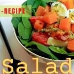 Pumpkin-Spinach-Salad-Recipe-PIN2
