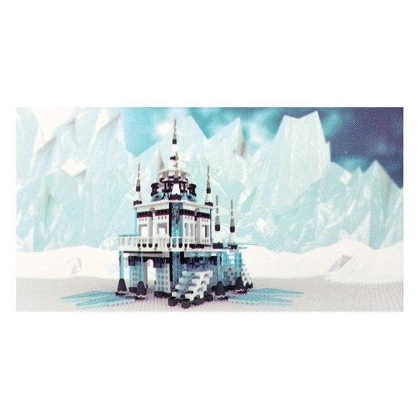 Princess Crystal Cavern Ice Castle