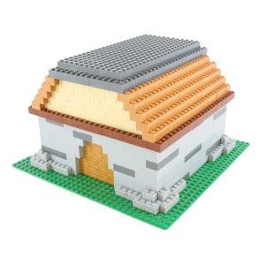 Tango Blocks Building Pieces