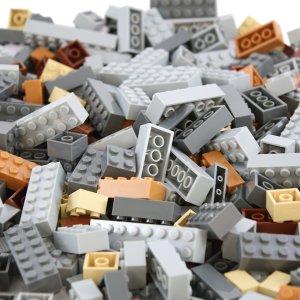 Tango Blocks Crafting Wall