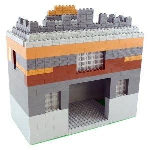 Tango Blocks Crafting Wall Building