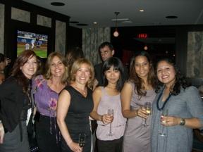 Tango Diva members in Manhattan!