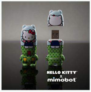 Hello Kitty Mimibot