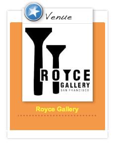 Royce Gallery Logo