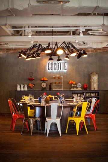 Cocette Restaurant