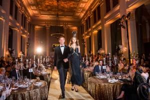 Global Green Presents the Green Gatsby