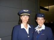 Icelandair Tango Diva