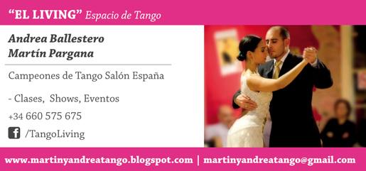 El Living Tango
