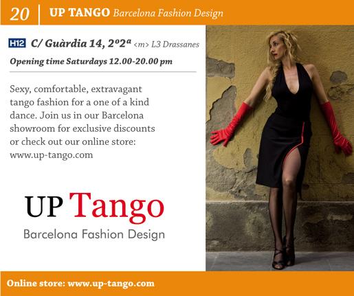 Up Tango