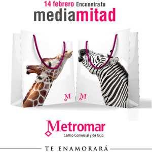 anuncio creativo para centro comercial en Sevilla