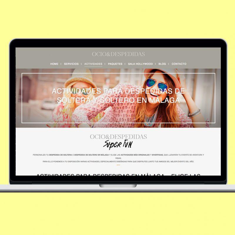 paginas webs creativas