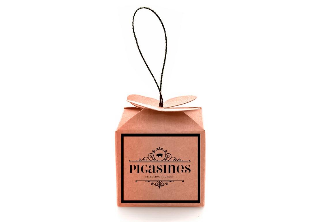 Picasines, selección gourmet, Málaga, Pizarra