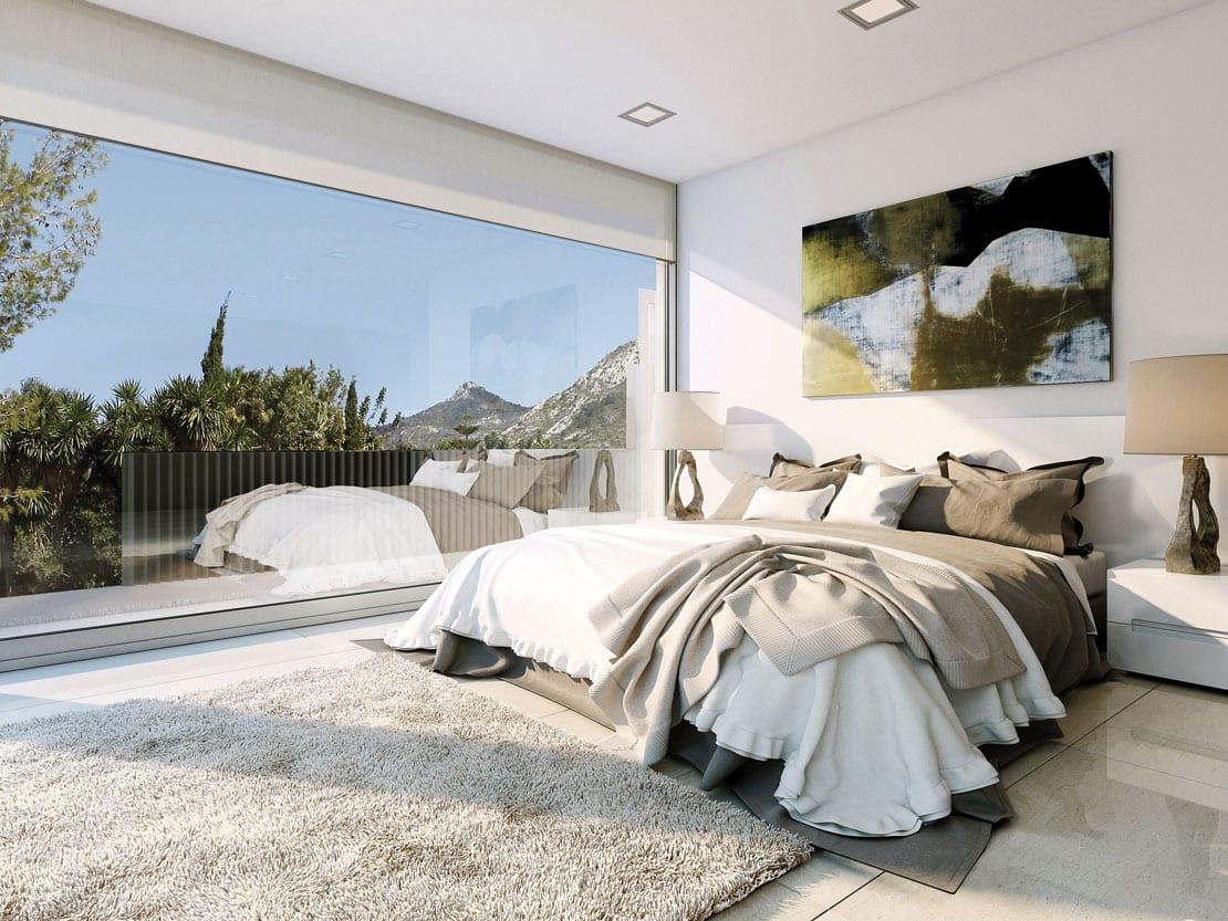 diseño de interiores con infografia 3d