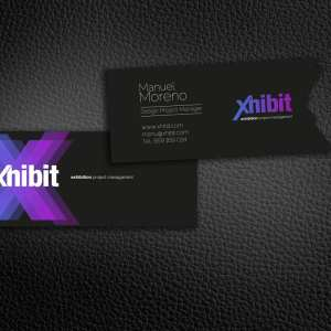 diseño de tarjetas corporativas para compañias
