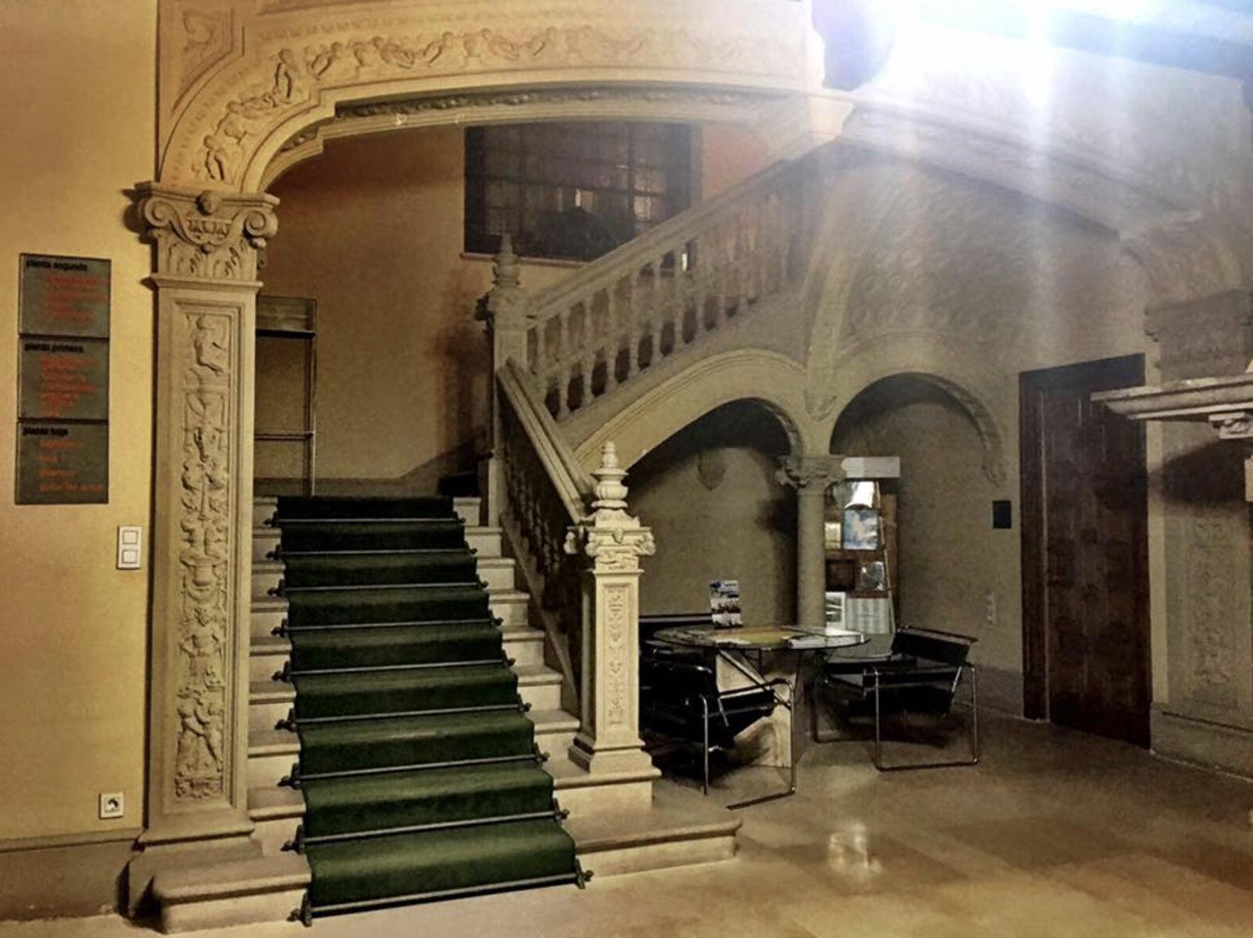 Nuevo Servicio de interiorismo en nuestro Estudio en Malaga