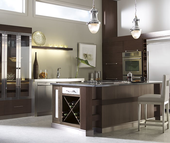 Why Modern Kitchen is Trending in 2018? | Tango Kitchens on Modern Kitchens  id=99629