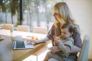 side hustles for working mom