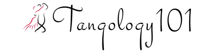 Tangology101 Logo Argentine Tango Milonga Posts
