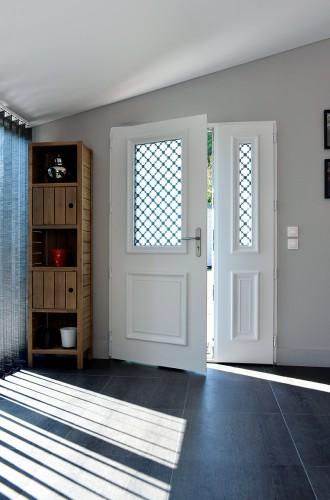 Votre Porte D Entr 233 E Aluminium Style Classique Tanguy