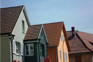 Ceny domów w UK
