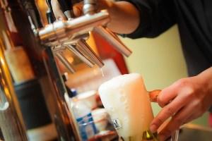 Maksymalne zalecane spozycie alkoholu