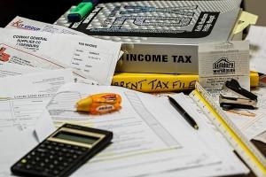 Kwota wolna od podatku w Wielkiej Brytanii 2017/2018