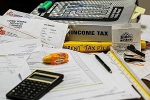 Tax Code co to jest - podatek dochodowy i kody podatkowe w Wielkiej Brytanii. Jak czytać kody podatkowe w UK?