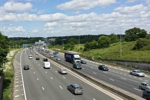 Stawki Tax Road w Wielkiej Brytanii - wzrost - tabela