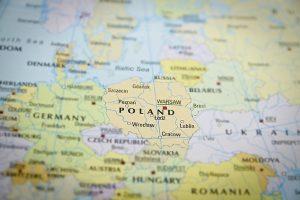 Unia Europejska - kwoty imigrantow - do Polski moze trafic nawet 150 tysiecy uchodzcow