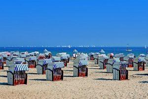 Wakacje nad Morzem Bałtykiem w Polsce - noclegi