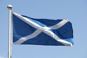 Szkocja - referendum - niepodleglosc