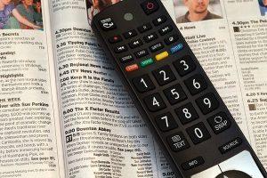 Abonament telewizyjny w Wielkiej Brytanii - TV licence UK - kto musi placic