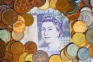 Jednopensowki wycofane z obiegu w Wielkiej Brytanii