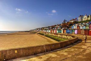 Leigh-on-sea - najszczesliwsi mieszkancy
