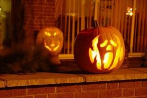 Halloween w Wielkiej Brytanii - Hallowen - Wielka Brytania - obchody tradycje zabawy data 31 pazdziernika