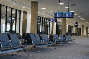 strajk na lotnisku w Wielkiej Brytanii - lotniska - strajki - Wielka Brytania - British Airwasys - Heathrow