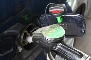 Diesel - zakaz wjazdu do Londynu dla samochodow z silnikiem diesla - samochody na rope zakazane