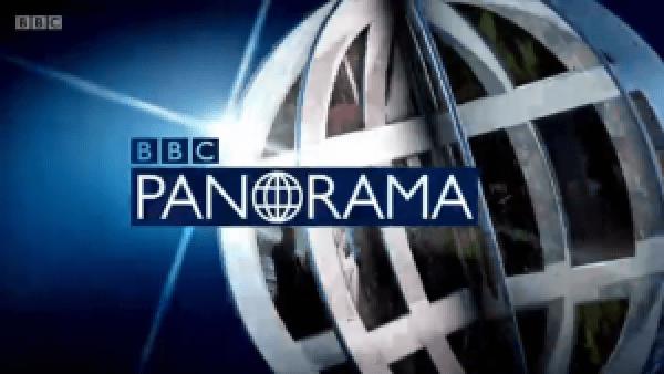 Panorama BBC - Slough - reportaz na temat Polakow w UK