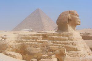 Wakacje w Egipcie - zakaz lotow do Egiptu - Egipt