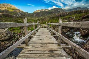 Snowdonia jak dojechacć co zwiedzić - park narodowy