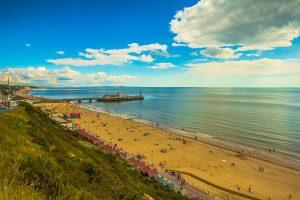 najlepsze plaże blisko Londynu - ranking TOP 8