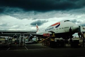 british airways stajk odwołane loty