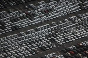 przemysł motoryzacyjny w uk