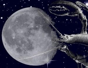 Diario di una viaggiatrice – La Luna in Cancro