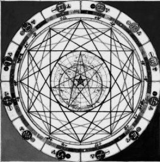 geometric-astrolabe
