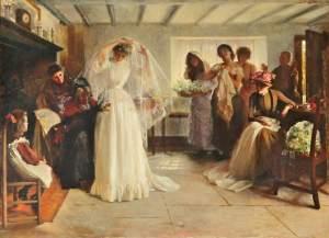 (Lilly 11) Wird sie ihren Traumprinzen heiraten?